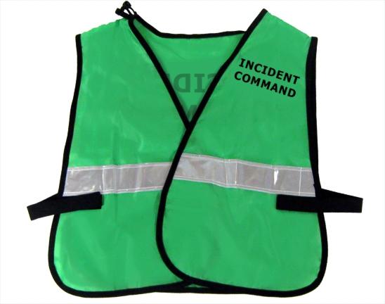 69a64d88289f Emergency Vests